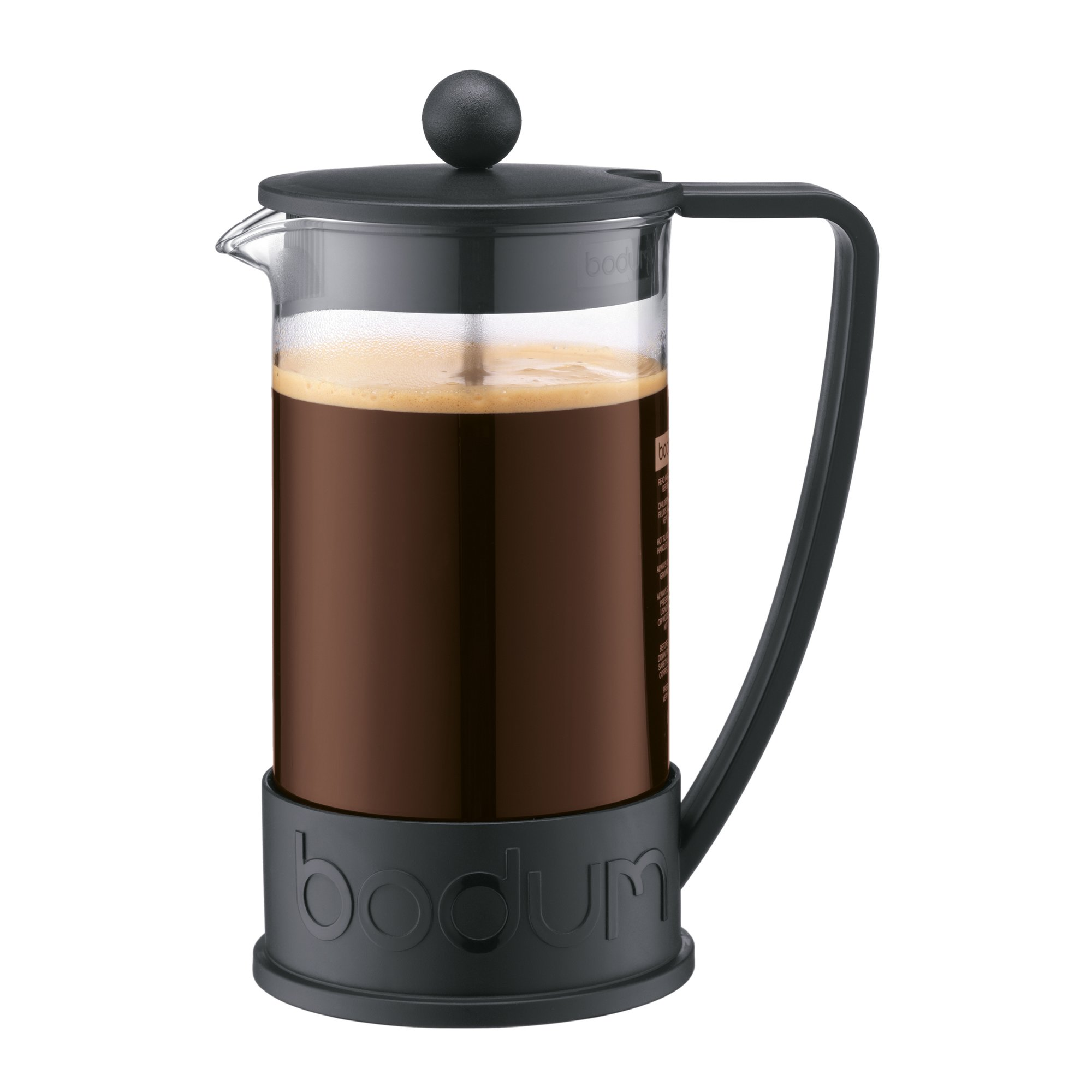 Bodum Coffee Press - Black