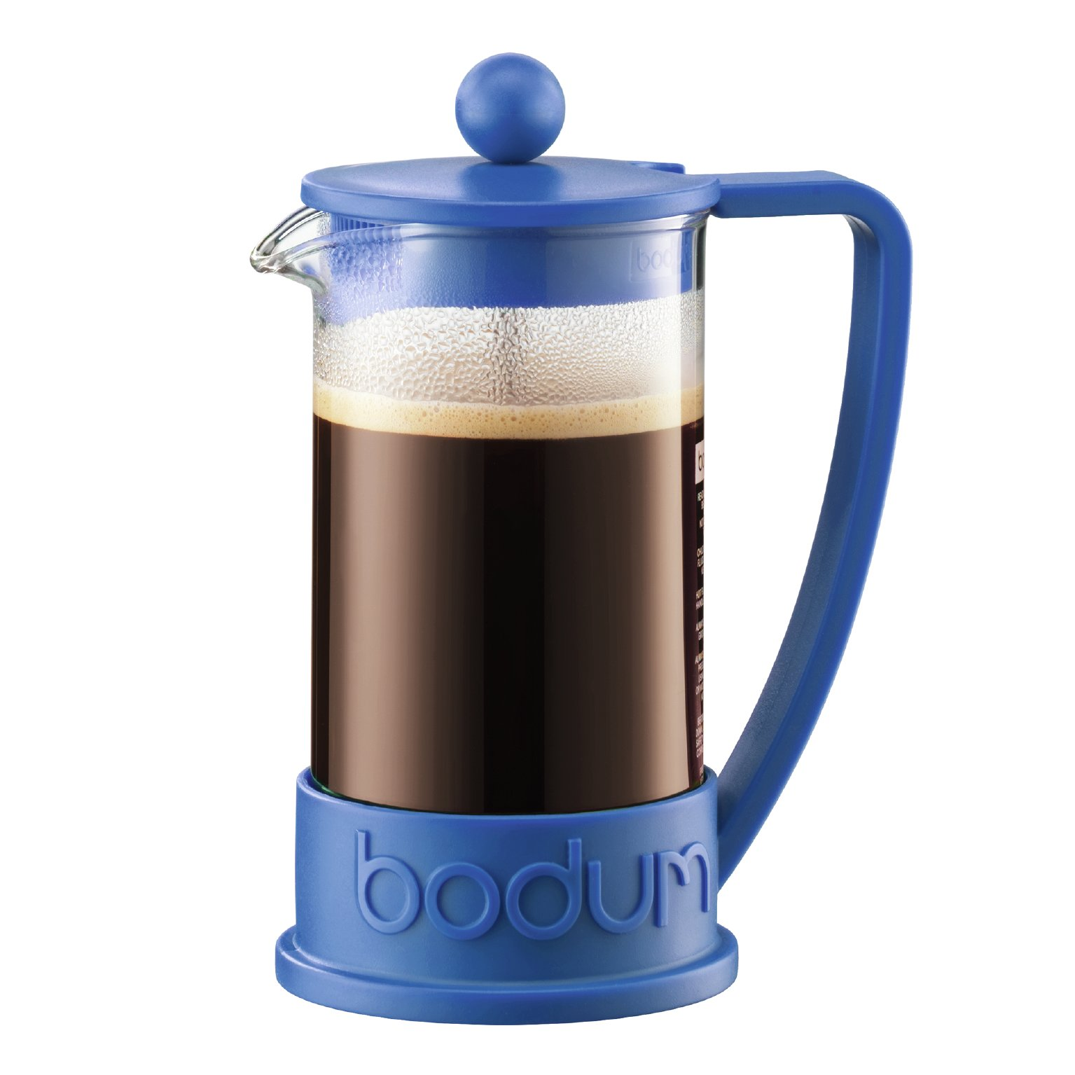 Bodum Coffee Press - Blue