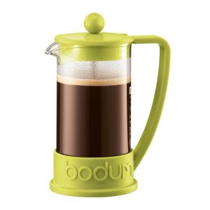 Bodum Coffee Press - Green