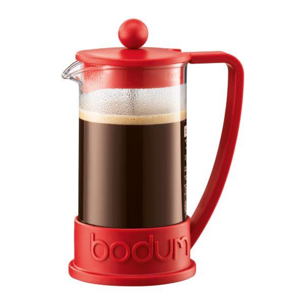 Bodum Coffee Press - Red