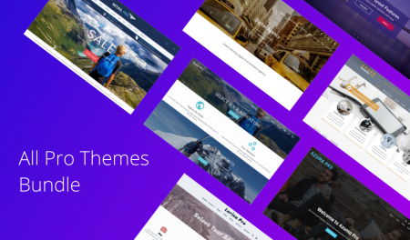 All Pro Themes Bundle